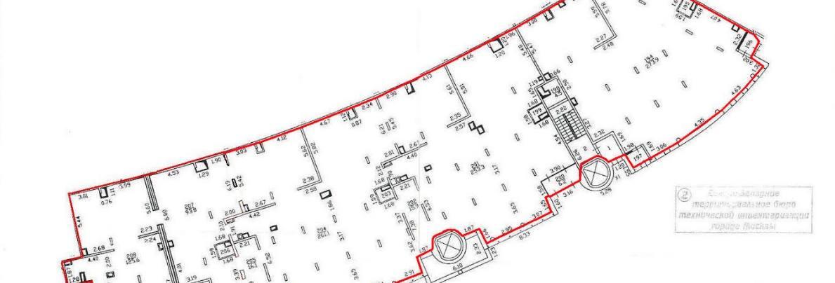 Офис, 1 685 м²