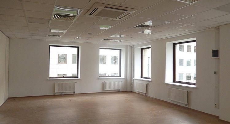 Офис, 481 м²