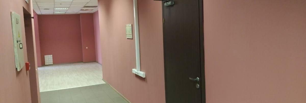 Офис, 693 м²