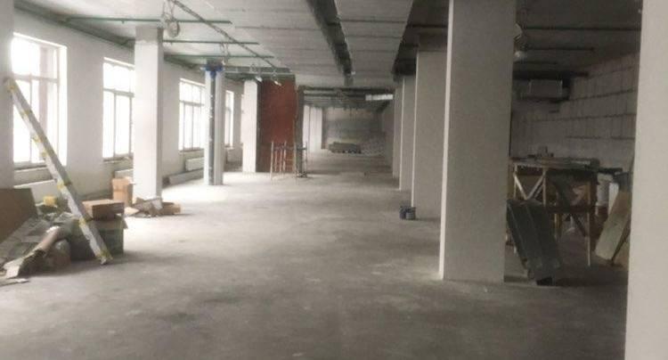 Офис, 2 500 м²