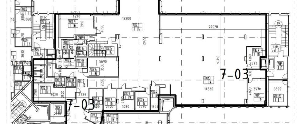 Помещение 952 м²
