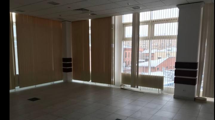 Офис 498 м²