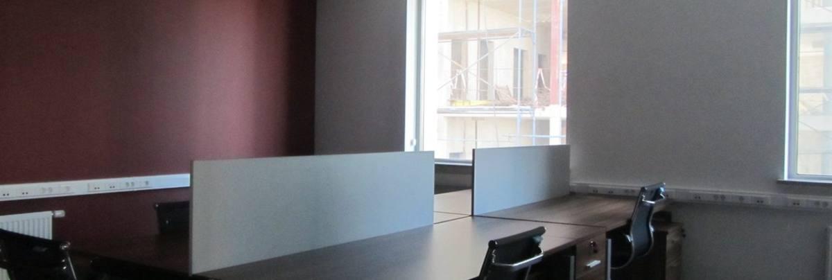 Офис, 4 590 м²