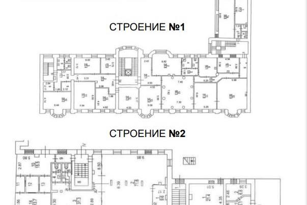 Помещение 2 367 м²