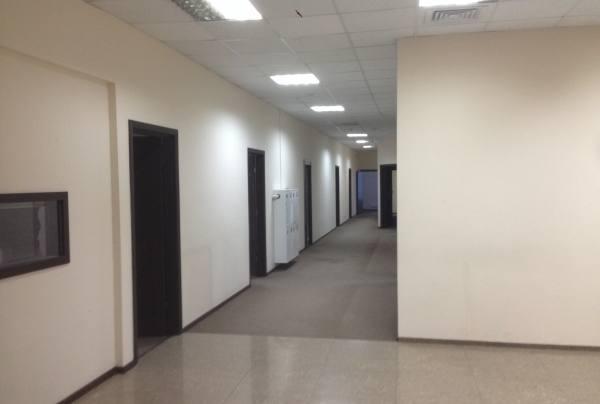 Офис, 504 м²