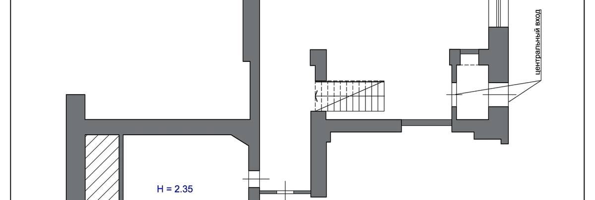 Офис, 200 м²