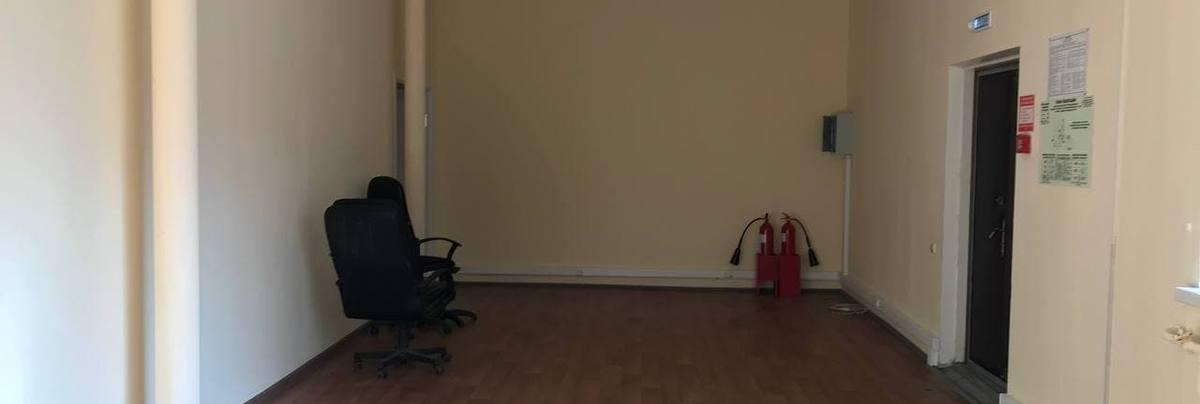 Офис 115 м²