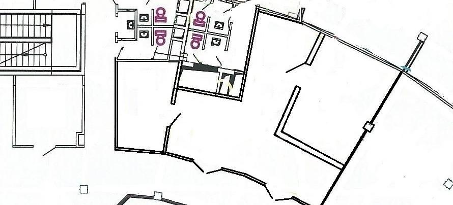 Помещение 82 м²
