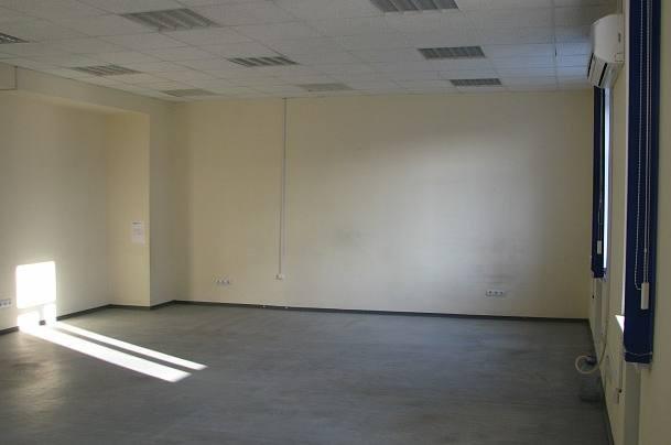 Офис 59 м²