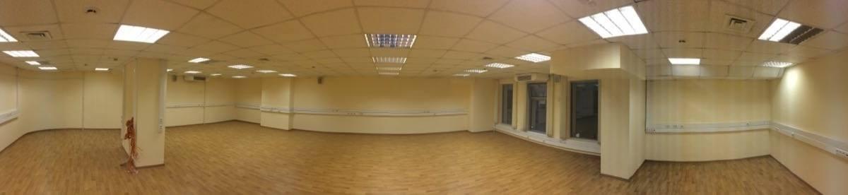 Офис, 123 м²