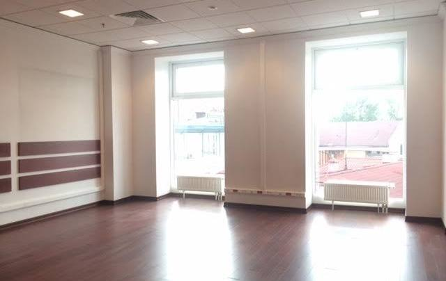 Офис, 1 216 м²