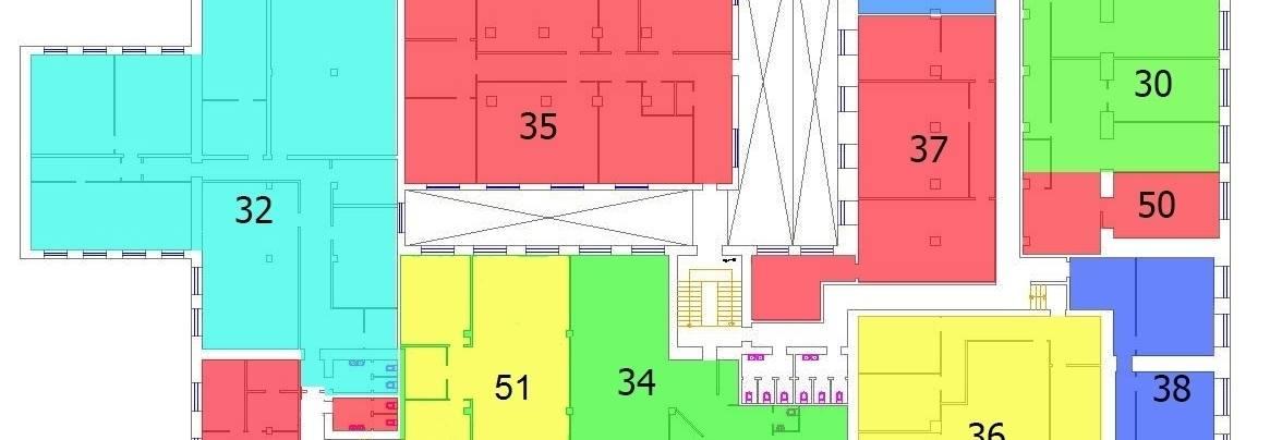 Помещение 77 м²