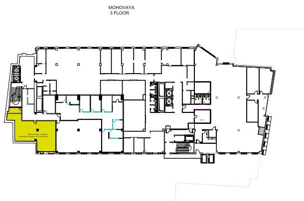 Офис, 91 м²