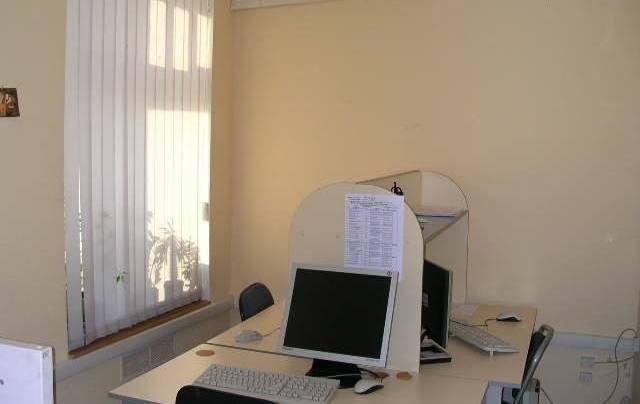 Офис, 600 м²