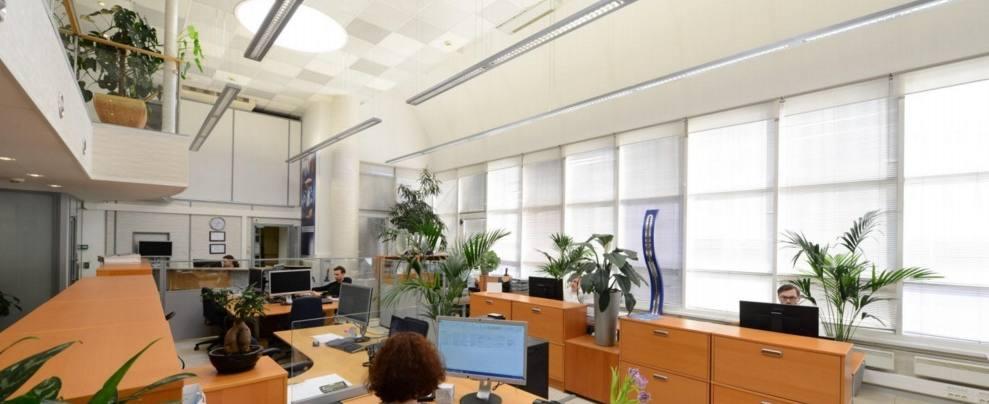 Офис, 407 м²