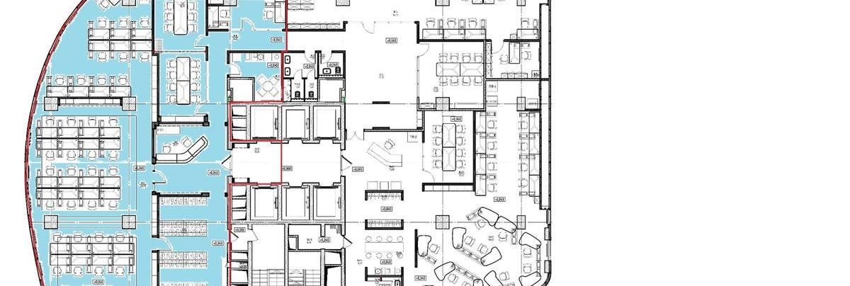 Помещение 491 м²