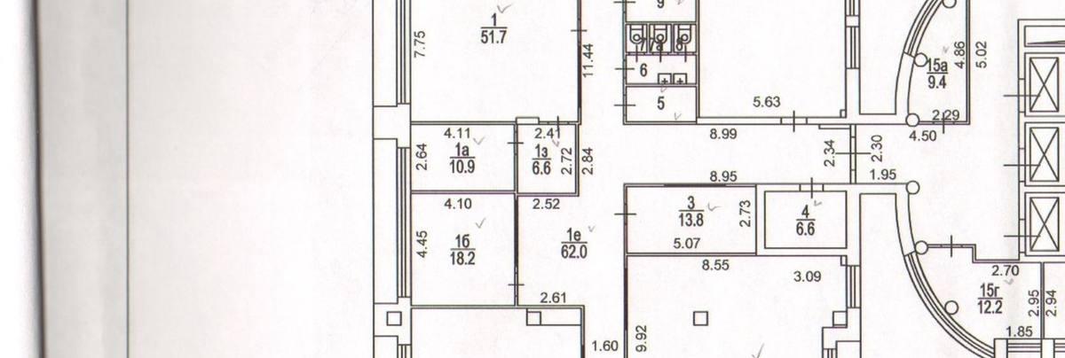 Офис, 503 м²