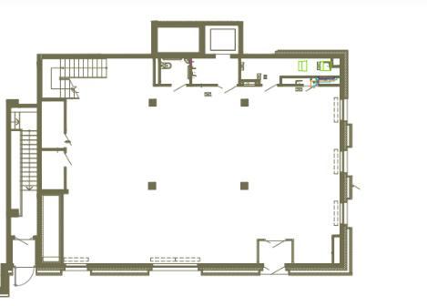 Помещение 522 м²