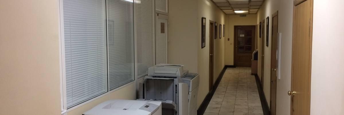 Офис, 1 648 м²