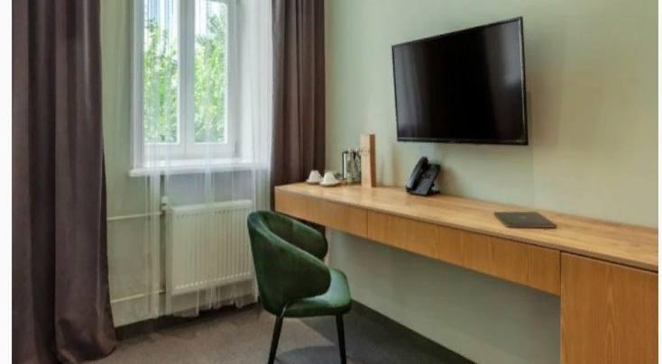 Офис 440 м²