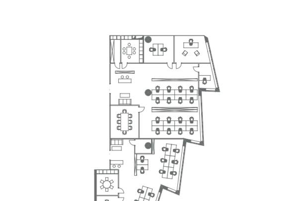 Офис, 430 м²