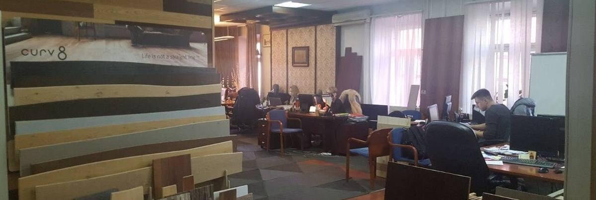 Административное здание Никольская ул. 11-13, стр. 3.