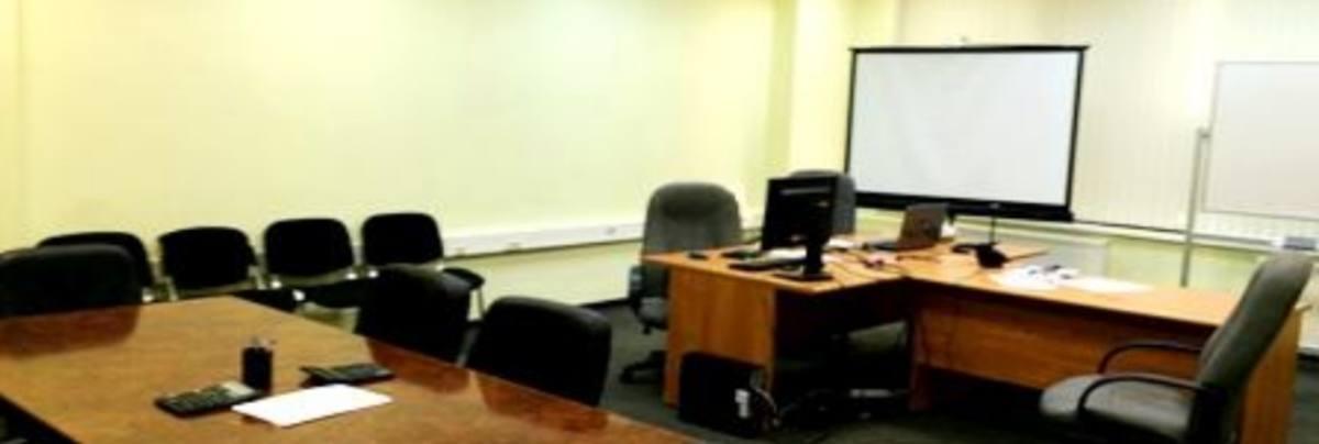 Офис, 528 м²