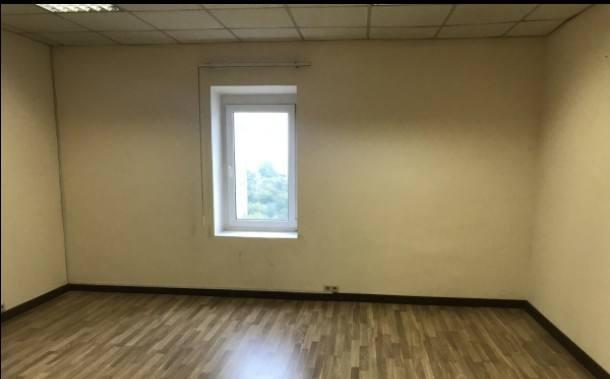 Офис 165 м²