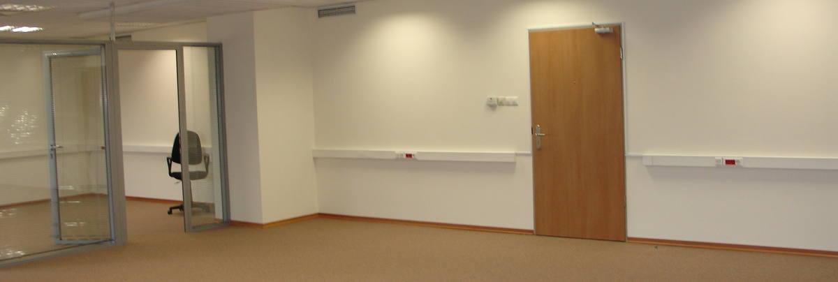 Офис, 115 м²