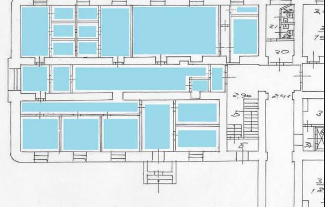 Офис, 267 м²