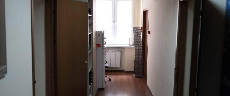 Офис, 154 м²