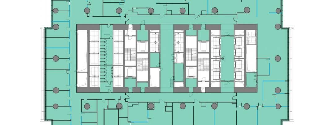 Помещение 2 886 м²