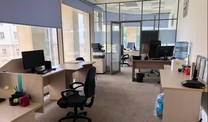 Офис 102 м²