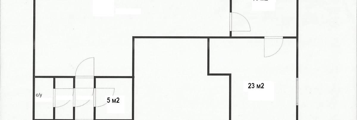 Офис, 110 м²