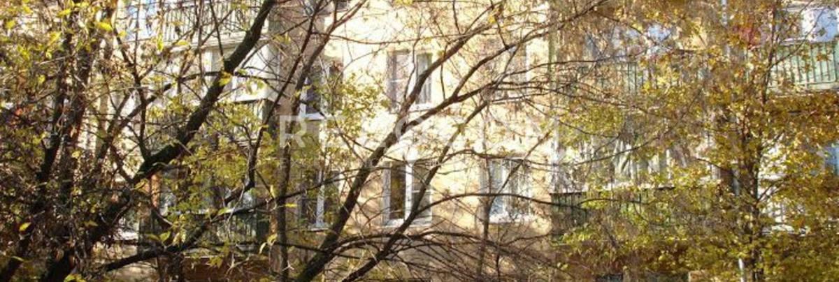 Жилой дом Полтавская 35