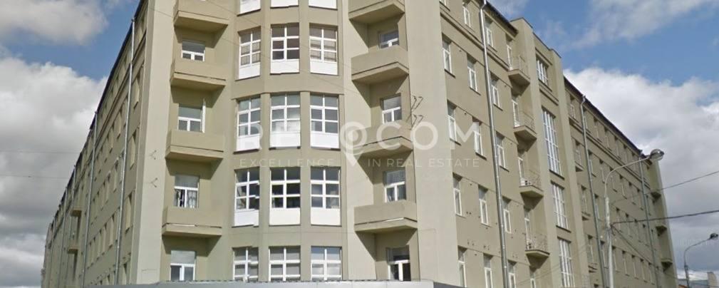 Административное здание Арбат ул. 54/2, стр. 1.