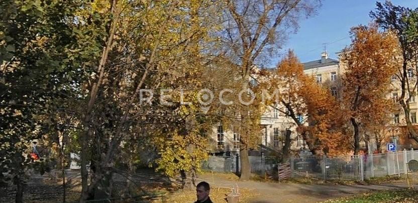 Административное здание Жуков пр-д 23.