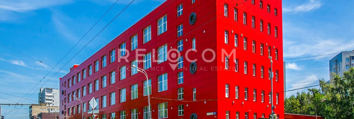 БЦ Москва