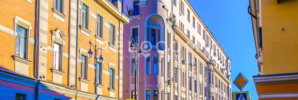 Административное здание Большая Ордынка 13