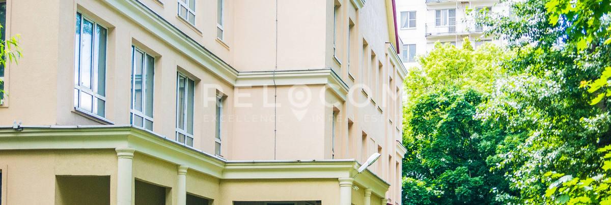 Административное здание Капельский пер. 5