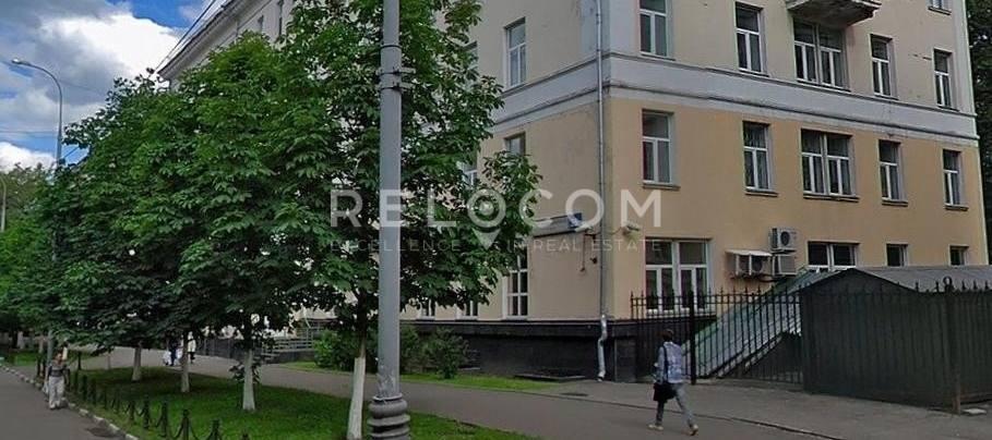 Административное здание 6-я Кожуховская ул. 26.