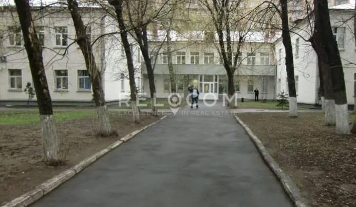 Административное здание Расковой 11А