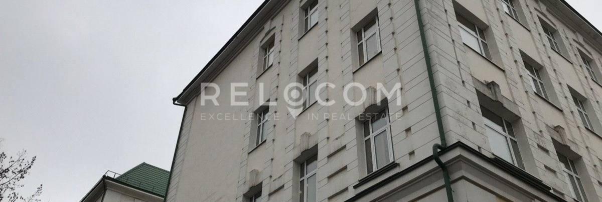 Офисное здание Тихвинский пер., 11с2
