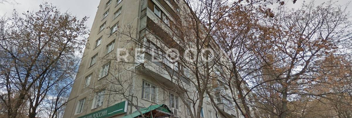 Жилой дом Бестужевых ул. 21Б.