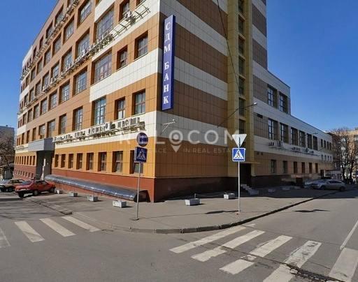 Административное здание Электрозаводская ул. 24.
