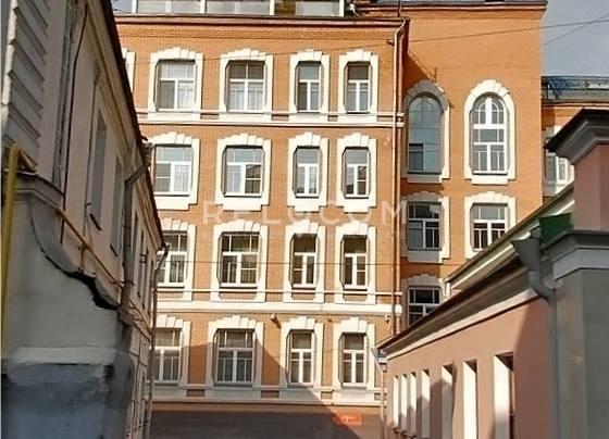 БЦ Борисоглебский пер., 15с2