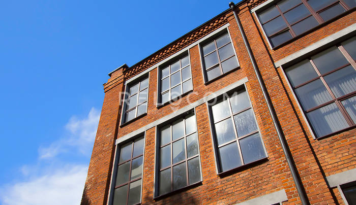 БП Красный Богатырь, строение 15