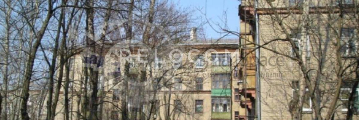 Жилой дом Гончарова 17