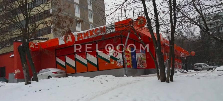 БЦ Чертановская ул., 54