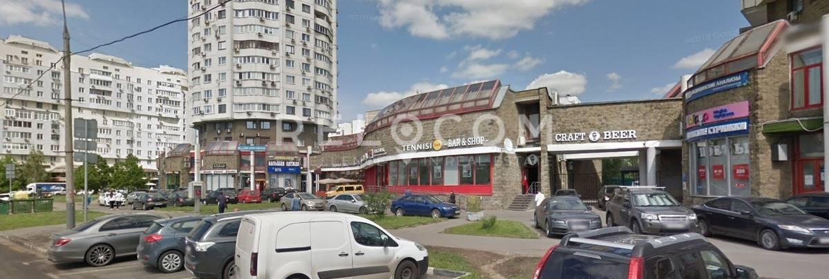 Административное здание Люблинская ул. 165, корп. 1.